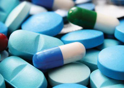 Sheker Pharmaceuticals